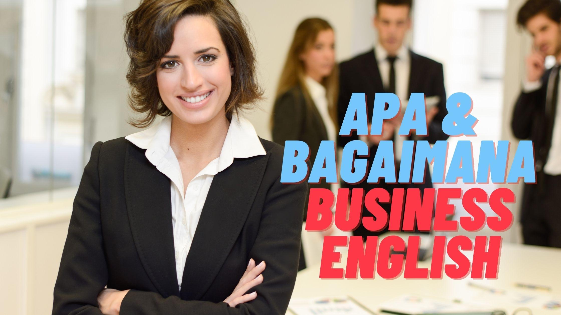 pelatihan bahasa inggris karyawan